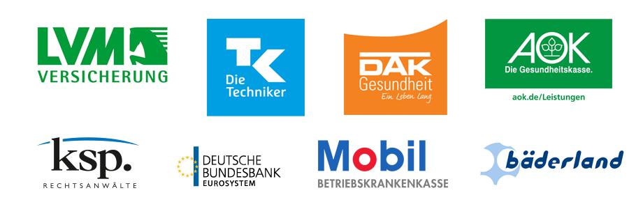 Logos-von-Partnern