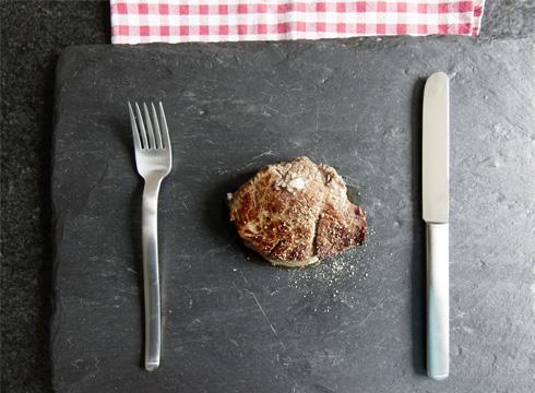 04_Biofleisch Steak