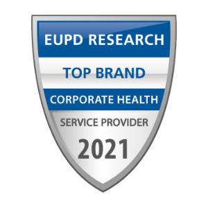 EUPD Research TOP BRAND 2021