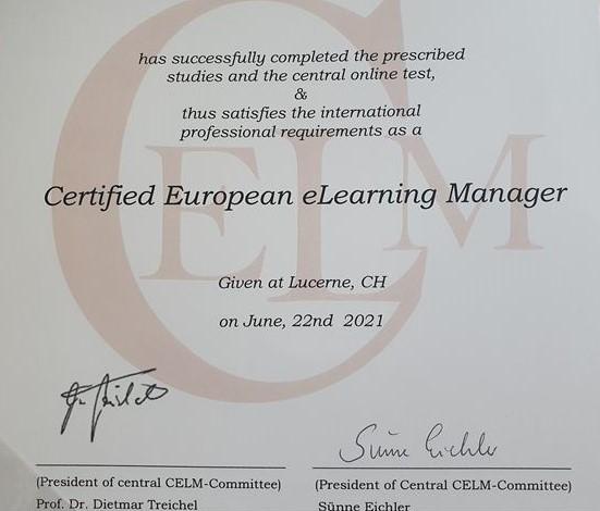 Lernmanagement-System